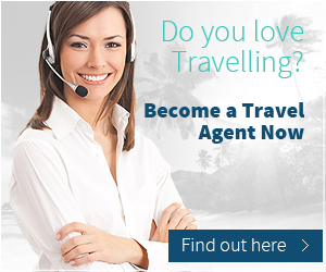 Discover more how to become a travel agent